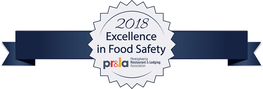 2018 Food Safety Award