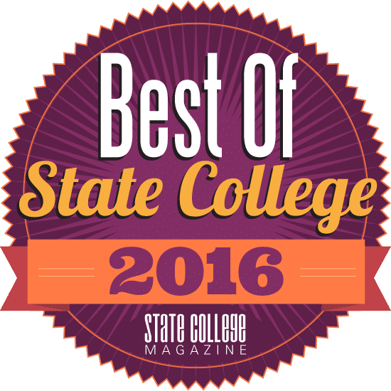 Best of State College 2016 - Lion Country Lodging