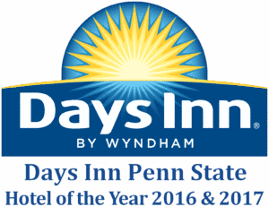 Days Inn Penn State logo