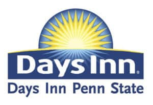 Days Inn New Logo