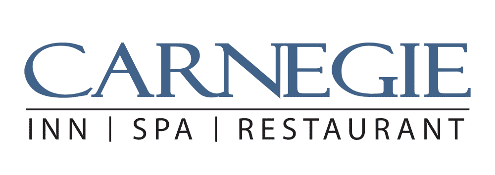 Carnegie Inn Spa Restaurant Logo