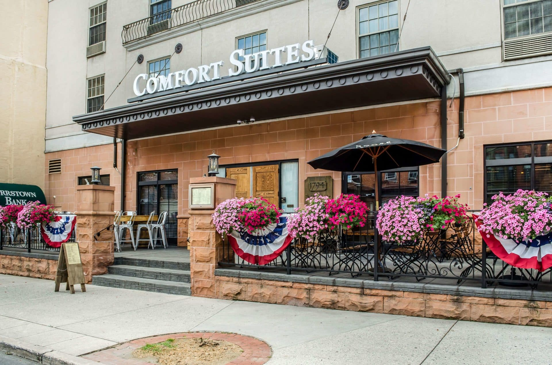 Hotels In State College Carlisle And Indiana Lion