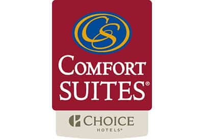 Comfort Suites Choice Hotels logo