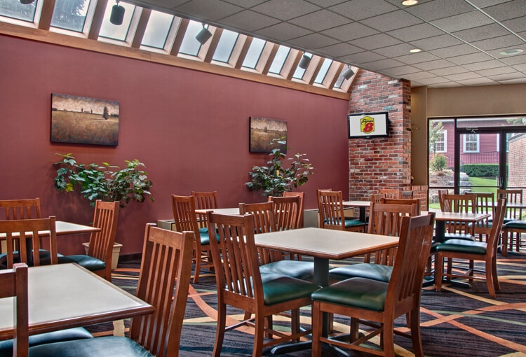breakfastarea seating 2012