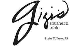 GiGis Southern Table logo