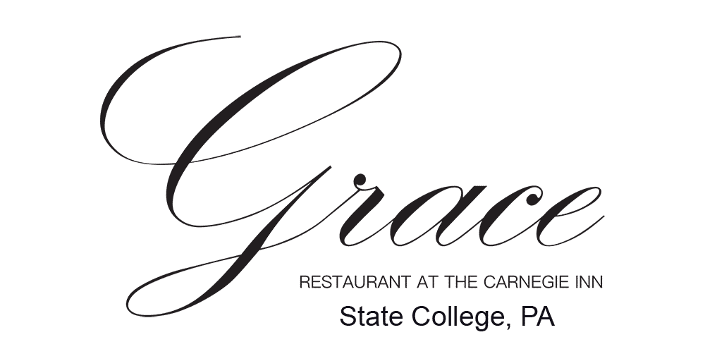 Grace Restaurant at the Carnegie State College PA