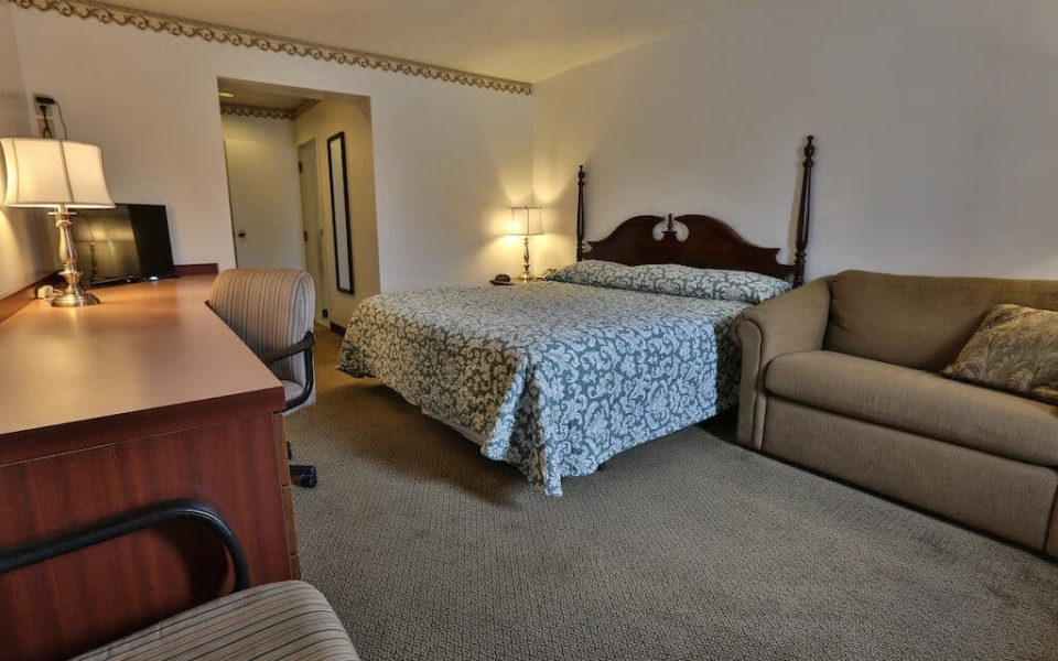 Nittany Budget Motel, State College, PA - Lion Country Lodging