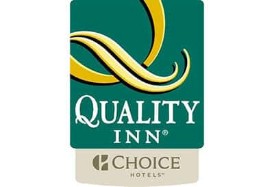 Quality Inn Choice Hotels logo