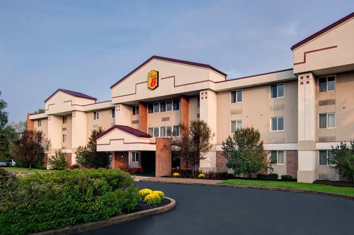 Lion Country Lodging Super 8 State College