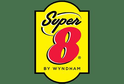 super 8 by wyndham logo