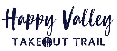 Happy Valley Takeout Trail logo